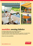 Markilux Fabric Options