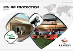 Solar Protection Screens